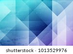 abstract polygonal background   Shutterstock . vector #1013529976