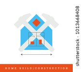 home build  construction flat...