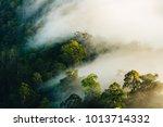 beautiful natural landscape ...   Shutterstock . vector #1013714332