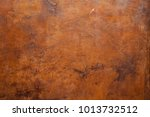 metal with rust texture... | Shutterstock . vector #1013732512