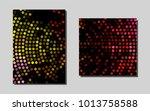light red  yellowvector pattern ...