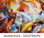 bangkok january 30  2018... | Shutterstock . vector #1013796292