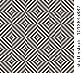 vector seamless stripes pattern.... | Shutterstock .eps vector #1013845882