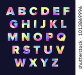 creative design vector for... | Shutterstock .eps vector #1013869996