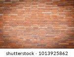 Brick Wall Texture Or Brick...