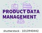 conceptual business... | Shutterstock . vector #1013940442