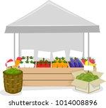 illustration of different... | Shutterstock .eps vector #1014008896