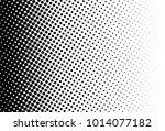 abstract monochrome halftone...