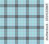 tartan traditional checkered...   Shutterstock .eps vector #1014132865