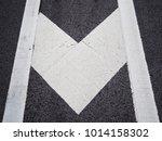paint lane road pattern for... | Shutterstock . vector #1014158302