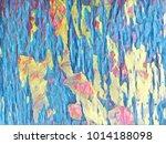 creative background texture | Shutterstock . vector #1014188098