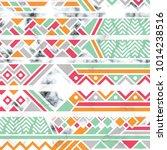 vector marble texture design... | Shutterstock .eps vector #1014238516