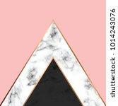 vector marble texture design...   Shutterstock .eps vector #1014243076