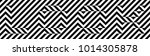 black and white word look.... | Shutterstock .eps vector #1014305878