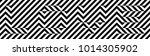 black and white word love....   Shutterstock .eps vector #1014305902