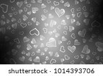 light gray vector background... | Shutterstock .eps vector #1014393706
