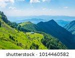central balkan national park in ... | Shutterstock . vector #1014460582