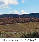 barberino val d'elsa  tuscany ...   Shutterstock . vector #1014511672