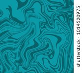 marble  blue and aqua  pretty... | Shutterstock . vector #1014520975