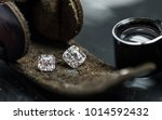 Cushion and assher cuts diamonds