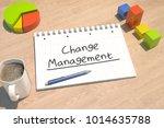 change management   text...   Shutterstock . vector #1014635788