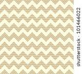 seamless chevron pattern on... | Shutterstock .eps vector #101466022