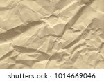paper beige color aged and...   Shutterstock . vector #1014669046