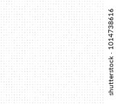 seamless geometric vector... | Shutterstock .eps vector #1014738616