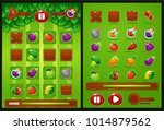 all elements for game  farm ...