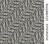 abstract wavy ornate mottled... | Shutterstock .eps vector #1014885946