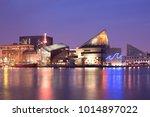 baltimore  maryland  usa  ... | Shutterstock . vector #1014897022