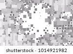 light silver  gray vector... | Shutterstock .eps vector #1014921982