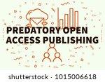 conceptual business... | Shutterstock . vector #1015006618