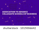 conceptual business...   Shutterstock . vector #1015006642