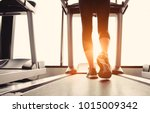 lower body at legs part of... | Shutterstock . vector #1015009342