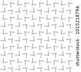 seamless ornamental vector... | Shutterstock .eps vector #1015218796