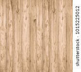 wooden wall background or...   Shutterstock . vector #1015225012
