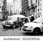paris  france   jan 30  2018 ... | Shutterstock . vector #1015230526