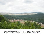 The Panoramic View From The...