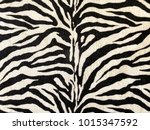 White tiger skin texture detail ...