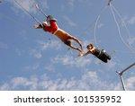 julie kasem at kerri kasem's... | Shutterstock . vector #101535952