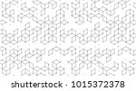 vector abstract background with ... | Shutterstock .eps vector #1015372378