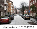 life on the streets of...   Shutterstock . vector #1015517056