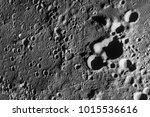 Moon Surface Image Moon Showing - Fine Art prints