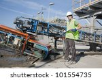 cleaning   industry | Shutterstock . vector #101554735