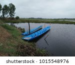Small photo of Boat prostration,Boat prostration