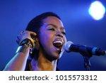 rio de janeiro  brazil  august...   Shutterstock . vector #1015573312