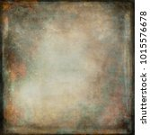 Small photo of vintage wall and flooring pattern , paper fine art texture , background for tile