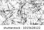 halftone grunge vector seamless ... | Shutterstock .eps vector #1015628122