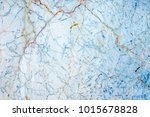 colorful marble texture... | Shutterstock . vector #1015678828